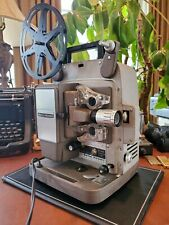 Bell And Howell 8mm Movie Projector with original box  Model 245 P