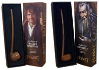 Hobbit Lord of the Rings Pipe Gandalf Bilbo Smaug Dwarf Coins Glamdring Noble