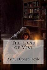 Land of Mist: By Doyle, Arthur Conan Edibooks
