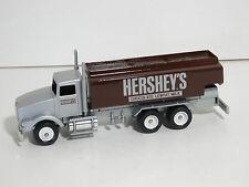Winross Hershey's Chocolate Lowfat Milk Delivery Tank Truck - 1993