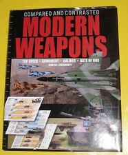 Modern Weapons Compared & Contrasted 2012 Many Great Photos! See!