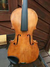 Vintage Used Violin Full Size, Unlabeled