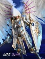 Lucifer Toys Wings of Dawn (Big Angel Ver.) 1/6 Scale Figure