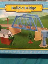 THOMAS & FRIENDS TRACKMASTER Bridge expansion pack NIB