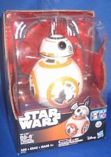 DISNEY STAR WARS THE FORCE AWAKENS COLLECTOR RIP-N-GO BB-8 PROPULSION, NEW
