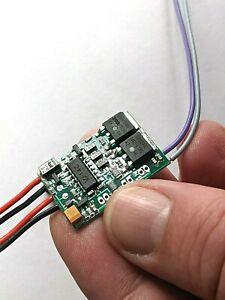 Carrera Digital Slot Car the decoding chip 18.5Volts- FT-Slottechnik scd1044 SP