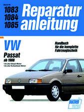 VW Passat Diesel ARA 1083 POD