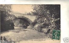 73 - cpa - Gorges de l'Arly ( i 428)