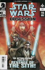 STAR WARS OBSESSION (2004) #1-5 SET - Back Issue (S)