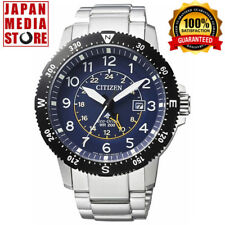 Citizen PROMASTER LAND BJ7094-59L Eco-Drive Watch WR 200 100% Genuine Product