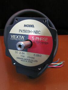VEXTA PH264M-31B 2Ph Step Motor DC 1.1A