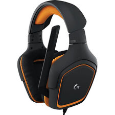 Logitech G231 Gaming Headset for Xbox One, PS4, Swtich and PC