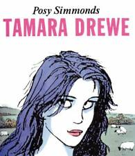 Posy Simmonds Tamara Drewe graphic novel tedesco