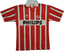 psv jersey vintage Philips ROMARIO 1992 1993 #10 Large Home shirt Eindoven