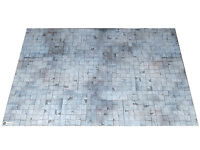 2'x3' RPG Dungeon Tiles Playmat gaming mat dnd D&D roleplaying battle pathfinder