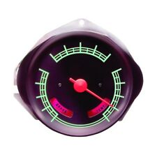 47-49 Chevy Truck Amp Gauge Red Needle