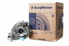 Turbolader Neuteil BMW X3 (E83) 3.0 sd Original BorgWarner