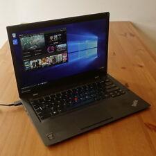 Lenovo ThinkPad X1 Carbon 2nd Gen i5-4300U 1.9GHz WQHD 2560x1440 8GB 180GB SSD