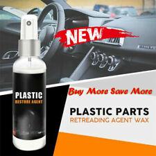 Plastic Parts Retreading Restore Agent Wax Instrument Wax Reducing Agent Magic