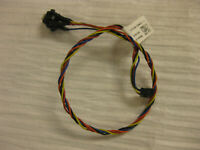 RMMW2 Dell DT Optiplex  3010 Power Button Cable Motherboard  Connector   10 inch