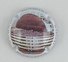 capsule champagne PREVOTEAU ROUYER n°1 polychrome