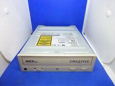 CREATIVE DCD4831E CD-ROM  DRIVE LAUFWERK  #LW353