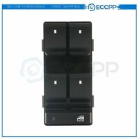 Power Window Switch for Saturn Outlook XE XR 2007-2009 Front Left Driver Side