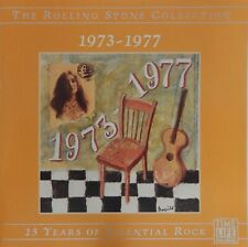 Time Life - The Rolling Stone Collection 1973-1977 - Various (CD 1993) Near MINT