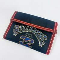 Vintage 90s Billabong Wallet Surf Skate