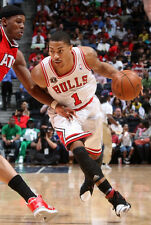 {24 inches X 36 inches} Derrick Rose Poster #4 - Free Shipping!