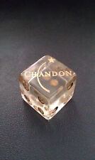 Chandon Bunco Dice (9 dice total)  Brand New!!!