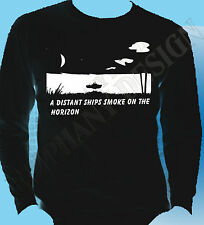 Pink Floyd Inspired Long Sleeve T-Shirt Comfortably Numb The Wall The 70's floyd