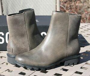 SOREL PHOENIX ZIP US 8.5 EU 39.5 Women's Outdoor Boot Waterproof