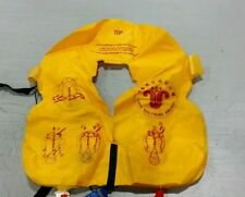 Airplane Emergency Inflatable Life Vest - China Southern