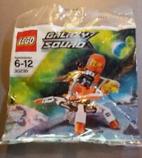 Lego Mini Mech (3023) Retired Poly Bag Store GWP