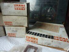 Case Model 35 Loader Backhoe Lot of 14 Parts Cluster Bearings Bracket Oil Seal