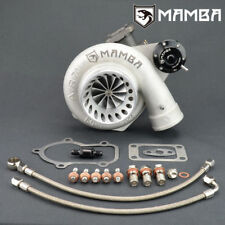 MAMBA GTX Ball Bearing GT3582R 550hp turbo kit SUITS FORD FALCON XR6 BA BF TURBO