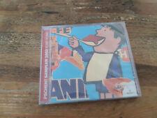 CD VA Pschent Sampler 2002 Yum! Yum! (9 Song) Promo WAGRAM PSCHENT jc OVP