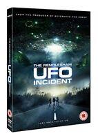 The Rendlesham UFO Incident [DVD][Region 2]