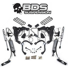 BDS SUSPENSION 2011-2018 GM 2500HD 2-3 INCH COIL-OVER CONVERSION LIFT KIT