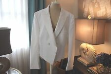 "MENS VINTAGE CREAM ""The Spencer"" Dinner Jacket BY LORD WEST Size 44"