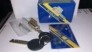 Mul-t-lock Junior Kik Hige Quality Cylinder. Mul-t-lock Kik 2 Keys