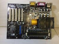 K7S5A Retro Gaming Motherboard ATX Socket A, AMD K7 Athlon CPU + 1GB DDR Ram (5)