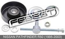 Pulley Tensioner Kit For Nissan Pathfinder R50 (1995-2003)