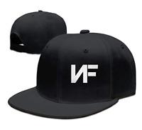 NF Unisex Adjustable Baseball Snapback Cap Hat