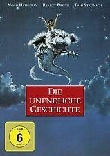 Die unendliche Geschichte von Wolfgang Petersen | DVD | Zustand gut