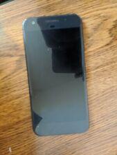 Google Pixel - 32GB - Quite Black (Verizon) Smartphone