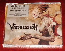 Viogression: A Pure Formality - Limited Edition EP CD 2019 Slim Jewel Case NEW