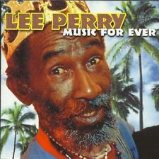 Lee Perry - Music For Ever (CD) *NEW*