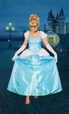 """Cinderella FairyTale Dress Gown, Adult - Your Size Choice of Busts 32"""" - 42"""